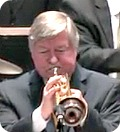 Warren Luening