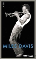 Miles Stamp