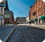 Ystad scene