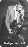 Mulligan ca. 1952