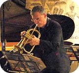 Jay Thomas flugel