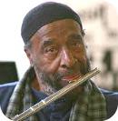 Yusef Lateef flute