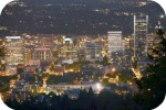 portland-at-night