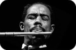 Eric Dolphy flute