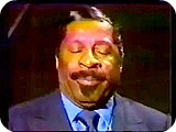 Erroll Garner Head Shot