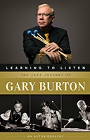Gary Burton LearningToListen