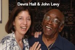 devra hall, john levy