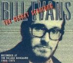 Evans Secret Sessions