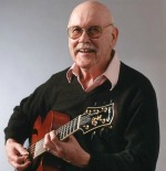 Jim Hall Smiling