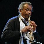 Braxton, soprano sax