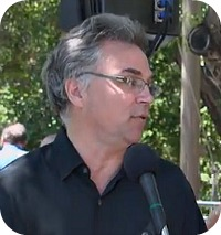 Doug McLennan