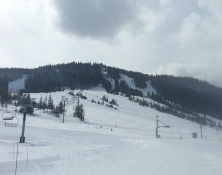 White Pass 1
