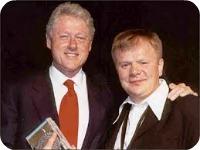 Clinton, Butman