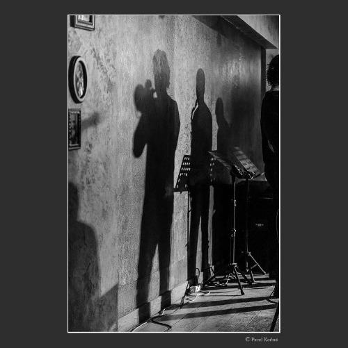 Pavel Korbut Shadows