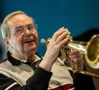 Kenny Wheeler, Smiling (!)