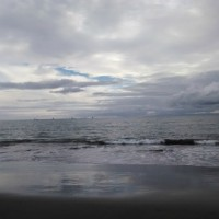 Santa Barbar Beach