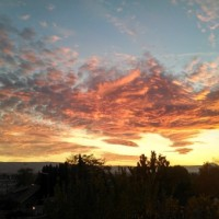 Sunset 11 9 14