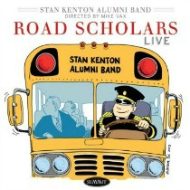 Recent Listening: Kenton Alums, Coltrane, Mraz, Among Others