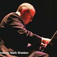 Bill Charlap by Mark Sheldon 2