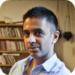Vijay Iyer, 2013 MacArthur Fellow
