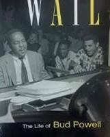 Wail Bud Powell cover