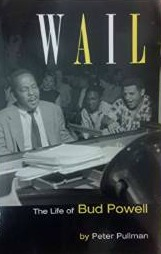 Wail Bud Powell cover