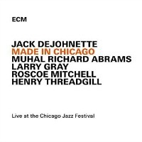 DeJohnette Chicago