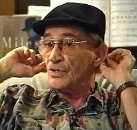 Frank Strazzeri (Ears)