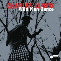 Lloyd Wild Man Dance
