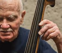 Ron Crotty, Bassist, 1929-2015
