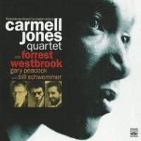 Carmell Jones Quartet