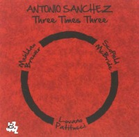 Sanchez 3X3 cover