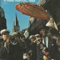 N.O. Jazz Festival '69