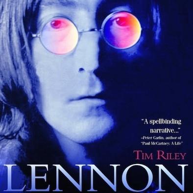 Lennon page