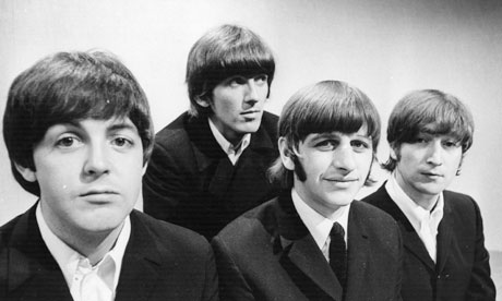 Innovation Hub: Beatles Arrival