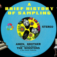 Eclectic Method's Sampling History