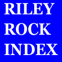 riley rock index relaunch