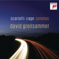 riley rock index album of the month: Greilsammer's Scarlatti, Cage