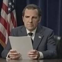 Nixon in Purgatory, plus: Obama's Words to Live By: Harry Shearer