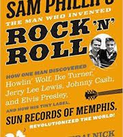 Producer's April: George Martin, Sam Phillips