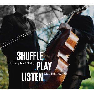 Programming for a new audience — Shuffle.Play.Listen