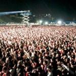 Night Crowd