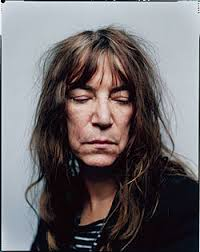 patti smith blog