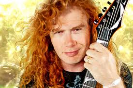 mustaine blog
