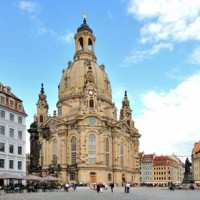 10 days in Dresden
