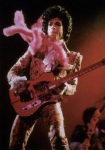 prince pink