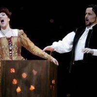 A big opera problem