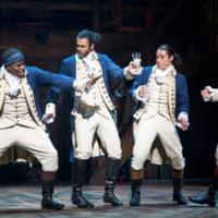 A lesson from <em>Hamilton</em>