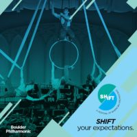 The SHIFT festival — failure or success?