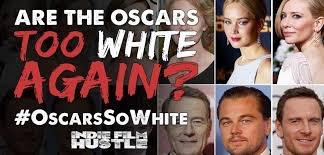 Oscarssowhite blog